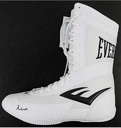 Boxing Muhammad Ali Shoes Bad Everlast Shoe