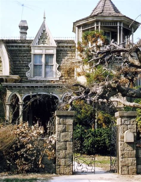munsters house munsters house