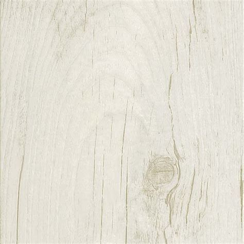 White Wood Effect Vinyl Floor Planks   £49.90 per square metre