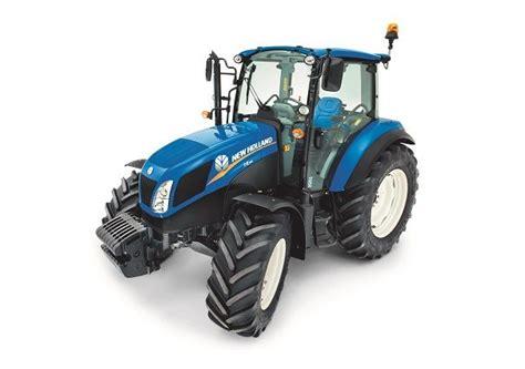 t4 85 t4 95 t4 105 new lance la toute nouvelle gamme de tracteurs t4