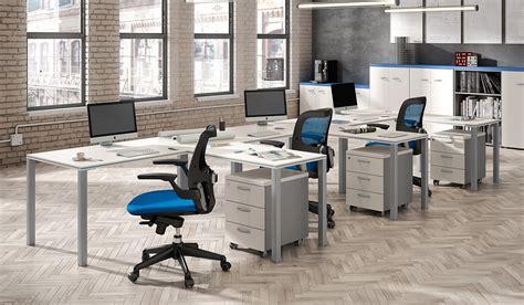 mesas de oficina baratas space