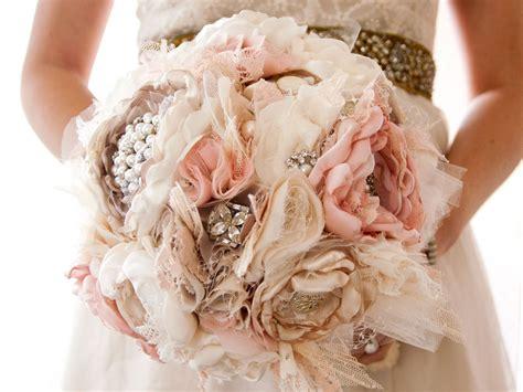 Unique Wedding Bouquets Without Flowers Undercover Live