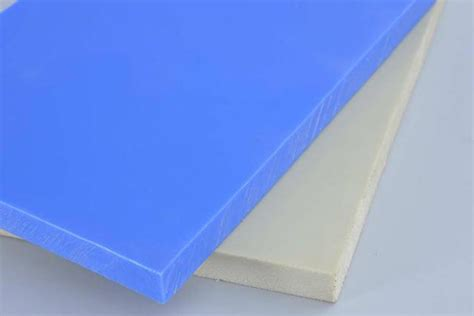 hdpe cladding hdpe solid sheets plastic extruded solid