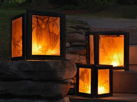 easy   lanterns        time