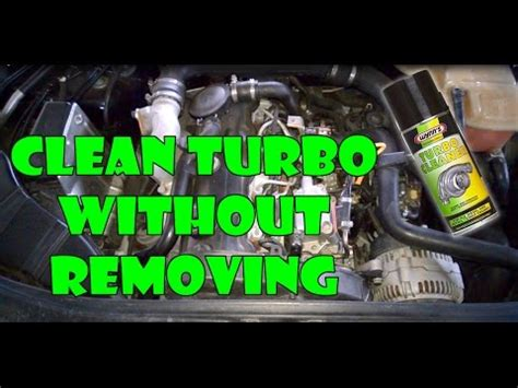clean turbo  removing youtube