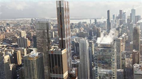 tower plan reshape toronto skyline ctv toronto news