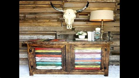 Home Decor Rustic And Refined Home: DIY Rustic Farmhouse Decorating Ideas