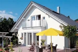 Fertighaus Mit Satteldach : fertighaus mit keller danhaus fertighaus sonnholm mit ~ Sanjose-hotels-ca.com Haus und Dekorationen