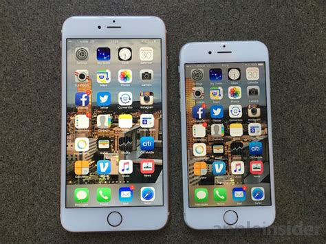 iphone 6s and 6s plus in depth review apple s iphone 6s 6s plus with 3d touch