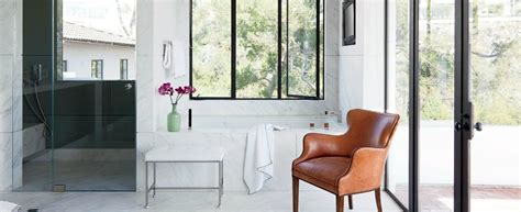 5 Ideas To A Luxury Bathrooms