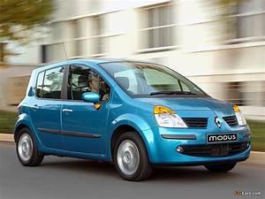 Renault Modus 2005 : pictures of renault modus za spec 2005 07 1024x768 ~ Gottalentnigeria.com Avis de Voitures