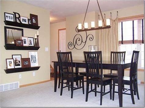 Dining Room Wall Decorating Ideas 18 best images about dining room on
