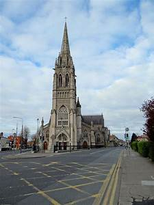 St Peter's Church, Phibsborough, Dublin - Wikipedia