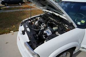 Sell Used 1999 Chevrolet S10 Xtreme Pro Charger