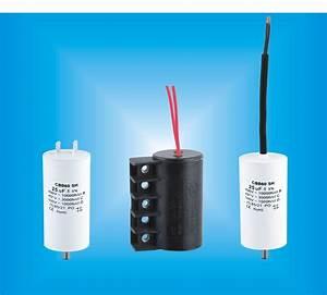 China Capacitor  Cbb60