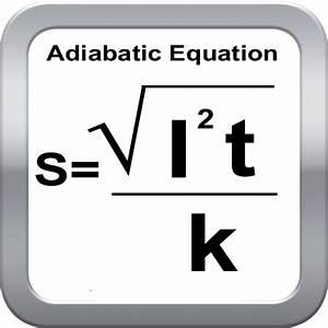 Adiabatic Equation Calculator  Amazon Co Uk  Appstore For