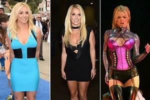 Britney Spears, 2003 - Jared Leto's Impressive Roster of ...