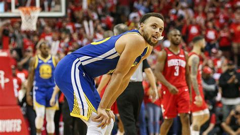 Warriors vs. Rockets things to watch: Where Golden State ...