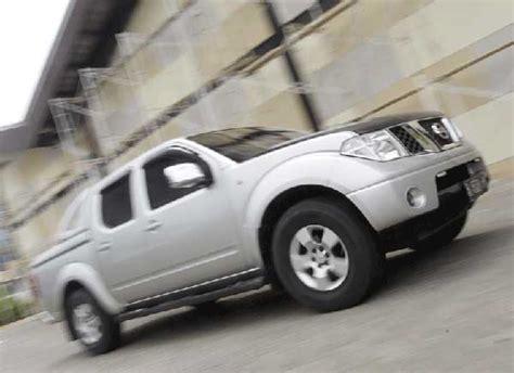 Modifikasi Nissan Navara by Modifikasi Nissan Navara 2008