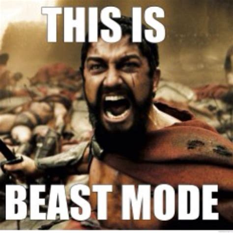 beast mode pictures   images