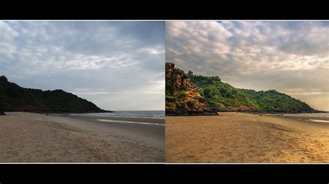 lightroom tutorial dramatic color correction youtube
