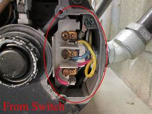Pool Pump  U0026 Timer Wiring Questions    Motor Overheats