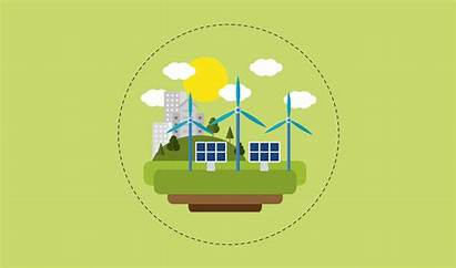 Energy Renewable Change Winds Clean Risk Role