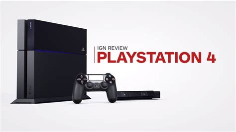 PS4 Video Review - IGN Video