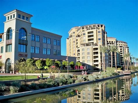 Human Resources Programs and Jobs in Scottsdale Arizona