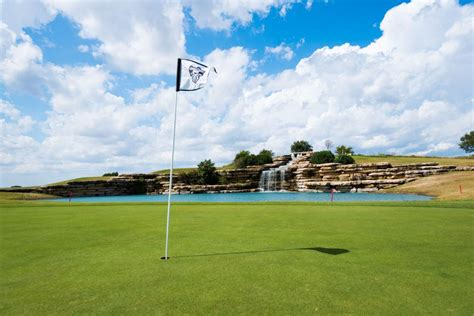 canyonwest weatherford texas golf  information