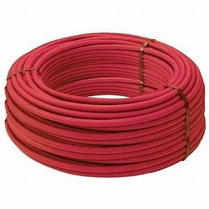 Tube Per 16 : 240m tube per bao rouge 16 tra ~ Melissatoandfro.com Idées de Décoration