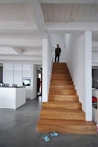 Treppen Streichen Ideen : die 25 besten ideen zu treppe auf pinterest au entreppe waage und flur ideen ~ Markanthonyermac.com Haus und Dekorationen