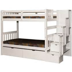 bunk beds lofts for adults bunks with stairs scanica