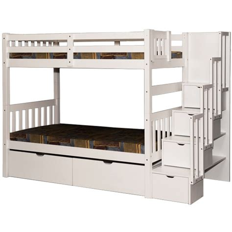 bunk beds lofts for adults kids bunks with stairs