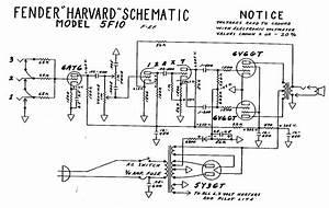 Infernal Industries  Harvard 5f10  1955