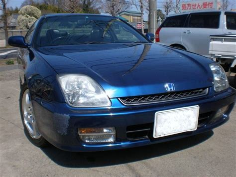 1997 Honda Prelude V Bb Pictures Information And