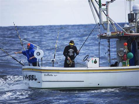 Pinwheel Boat by Pin Wheel Tuna Outer Banks Gallery National
