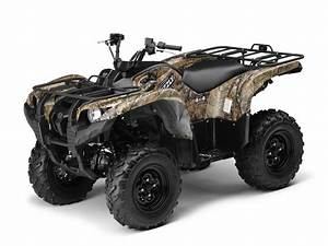 Atv Wallpapers  2009 Yamaha Grizzly 700 Fi Specifications