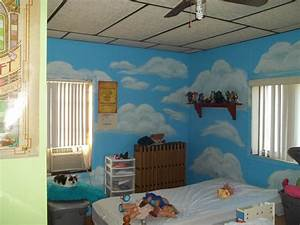 Cool Children S Bedroom Paint Ideas Cool Ideas For You #2091