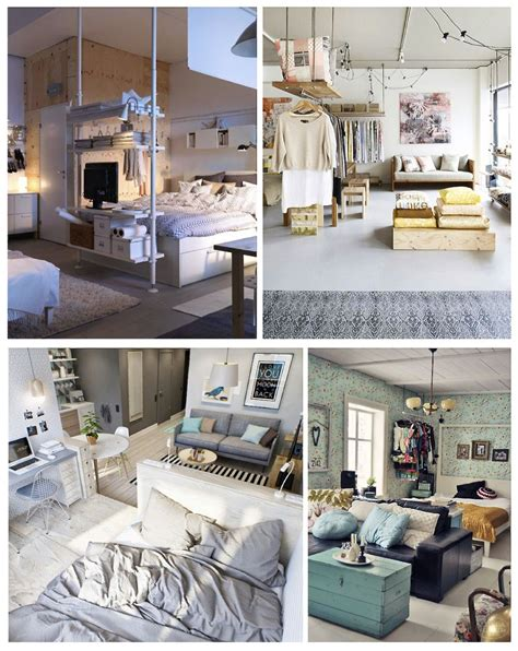 11 Brilliant Studio Apartment Ideas Style Barista Interiors Inside Ideas Interiors design about Everything [magnanprojects.com]
