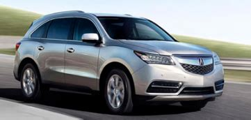 Flat Irons Acura by 2014 Acura Mdx Specials L Serving Denver Centennial