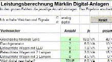 Excel Anzahl Berechnen : downloads ~ Themetempest.com Abrechnung