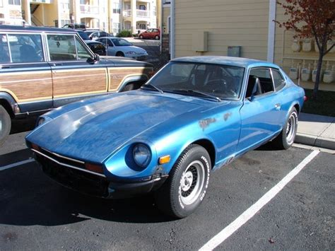 1975 Datsun 280z Specs by Newguy22 1975 Datsun 280z Specs Photos Modification Info