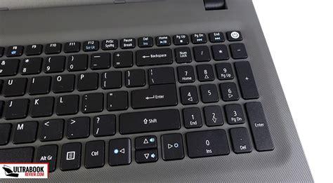 Acer Aspire E15 E5-573g Review