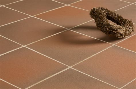 8 best images about quarry tile flooring on