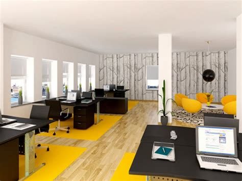 virtual design a room small office layout modern office