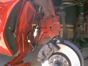 Honda Fuel Filter Location 2007