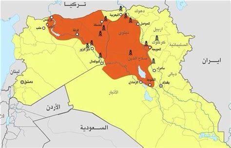maps  explain  crisis  iraq voxcom