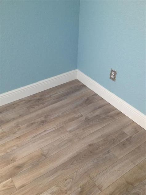 Before and After :: Lumber Liquidators   Home decor