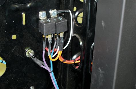 Fan Wiring Harnes by American Autowire Harness Wiring Options For C10s